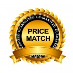 Price Match Guarantee by Locksmith Bishops Stortford